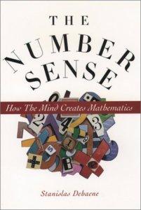 Number Sense by Stanislas Dehaene